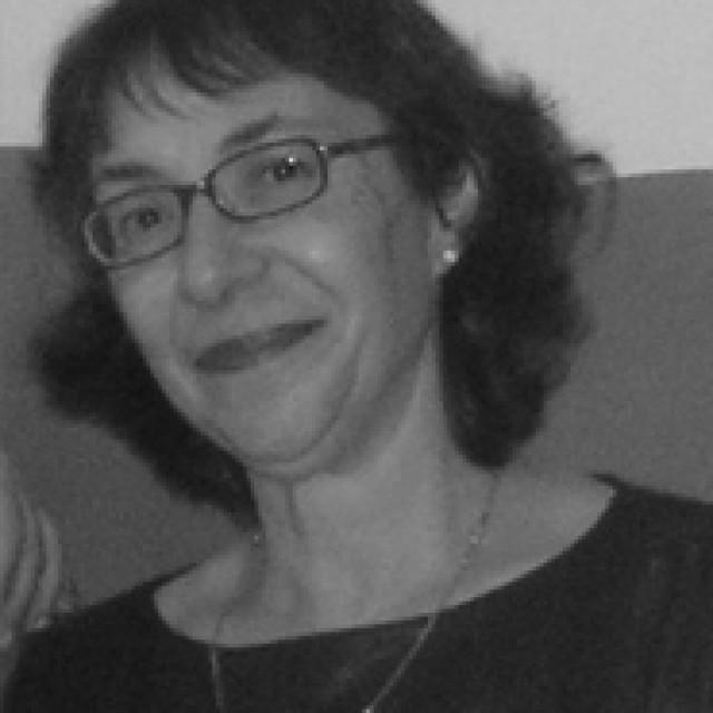 Pilar Fernández del Pueblo