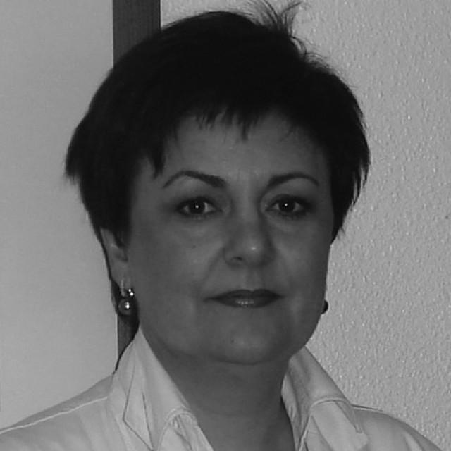 María José Otero López