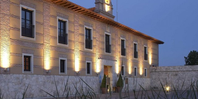 AC Palacio Santa Ana