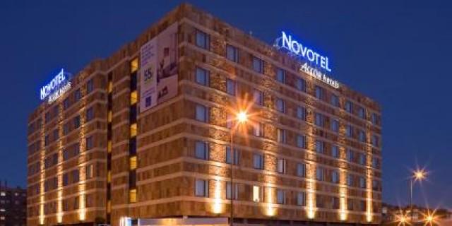 Novotel Valladolid