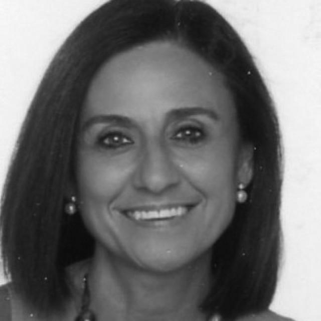 Julia Rodríguez Barbero